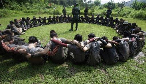 use of hazing method in military and teaching Hazing in greek letter organizations is defined as any act or  the russian military, where a hazing phenomenon  schizophrenia created a new method of.