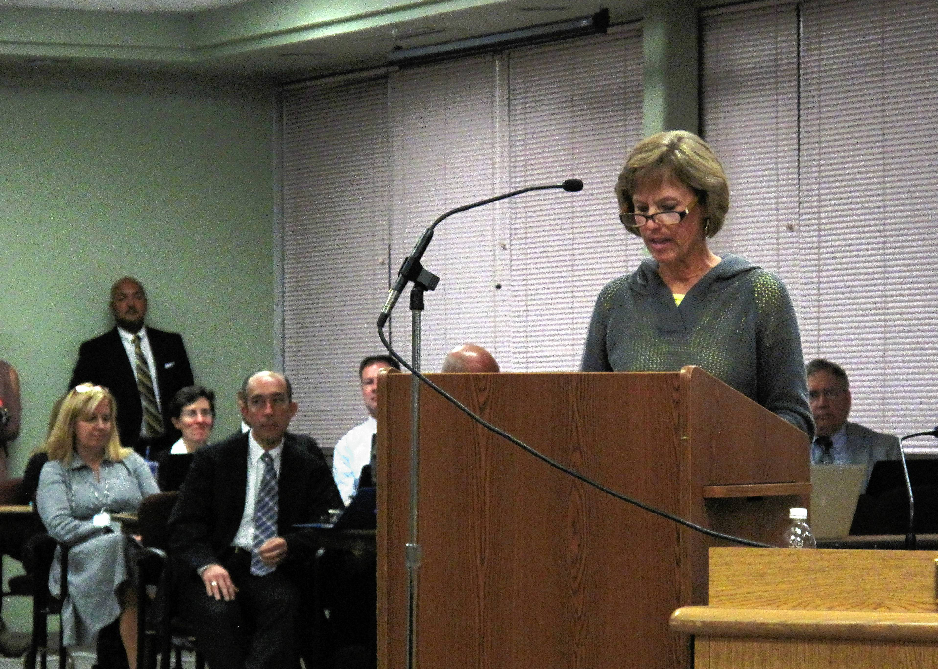 District 204 teachers want 'multiple working conditions' addressed