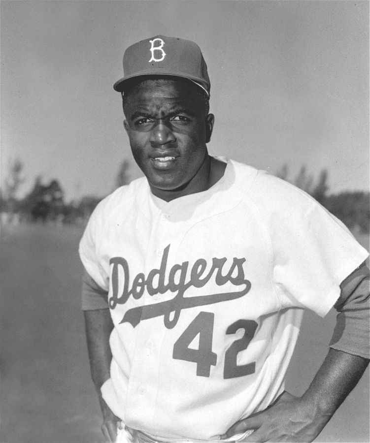 More than half of the 244 total players in the Hall of Fame, 126, are white players who played all or most of their careers before Jackie Robinson broke the color barrier in 1947. That compares to 29 players elected from the Negro Leagues.