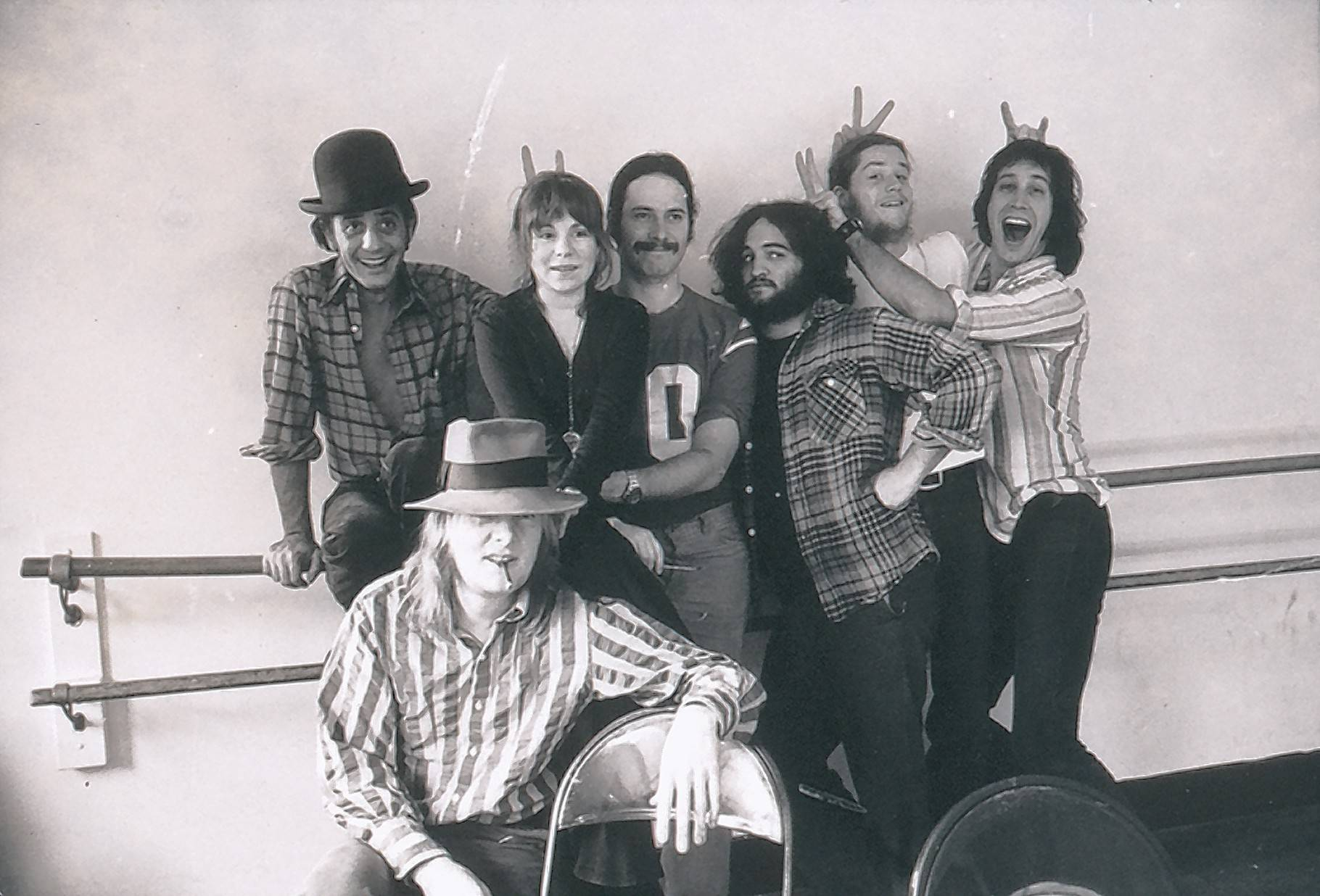 """Drunk Stoned Brilliant Dead: The Story of the National Lampoon"" looks back on the magazine and production company and those involved with it — including Wheaton native Jim Belushi."