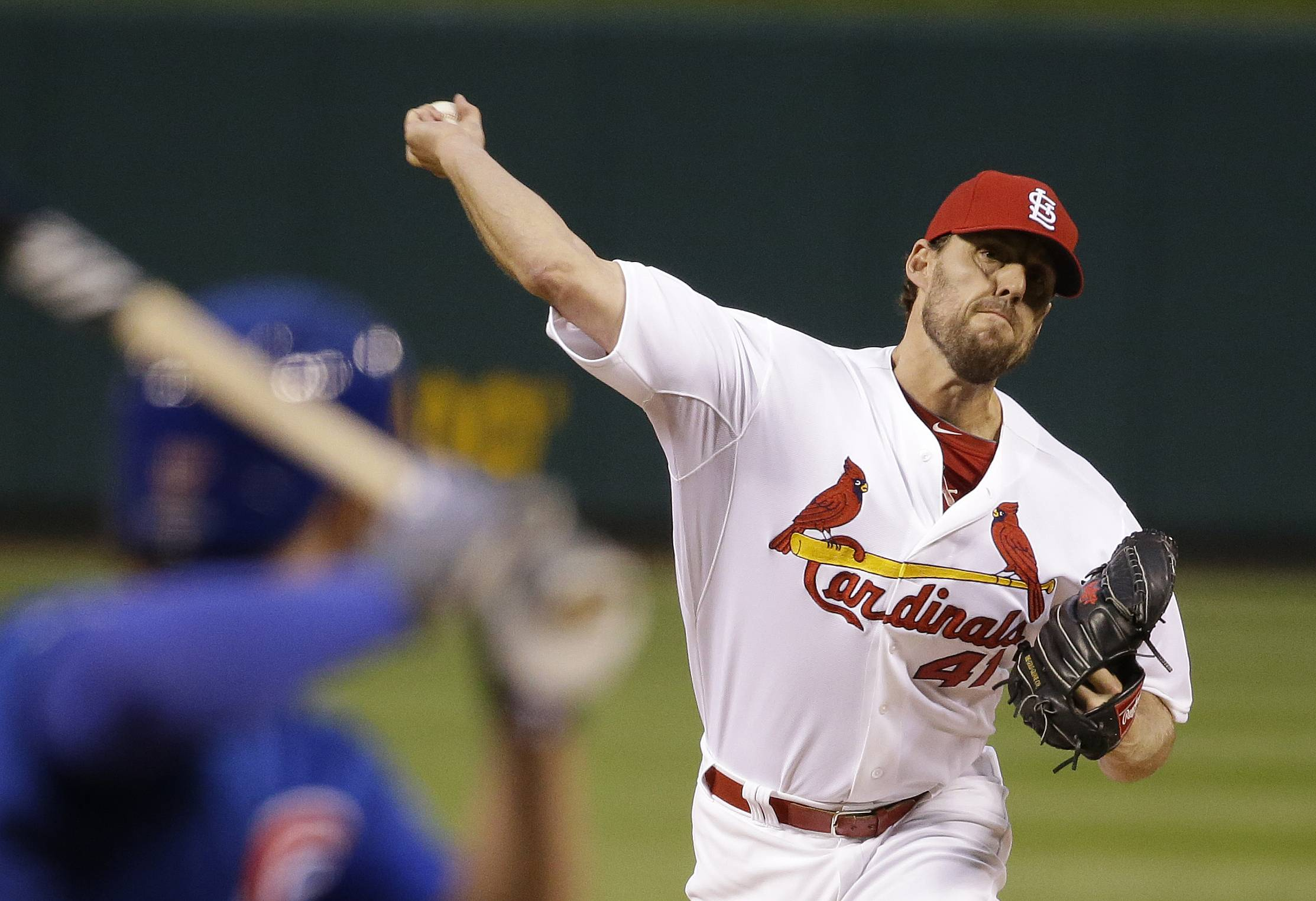 Rozner: Cards execute plan to perfection to take Game 1