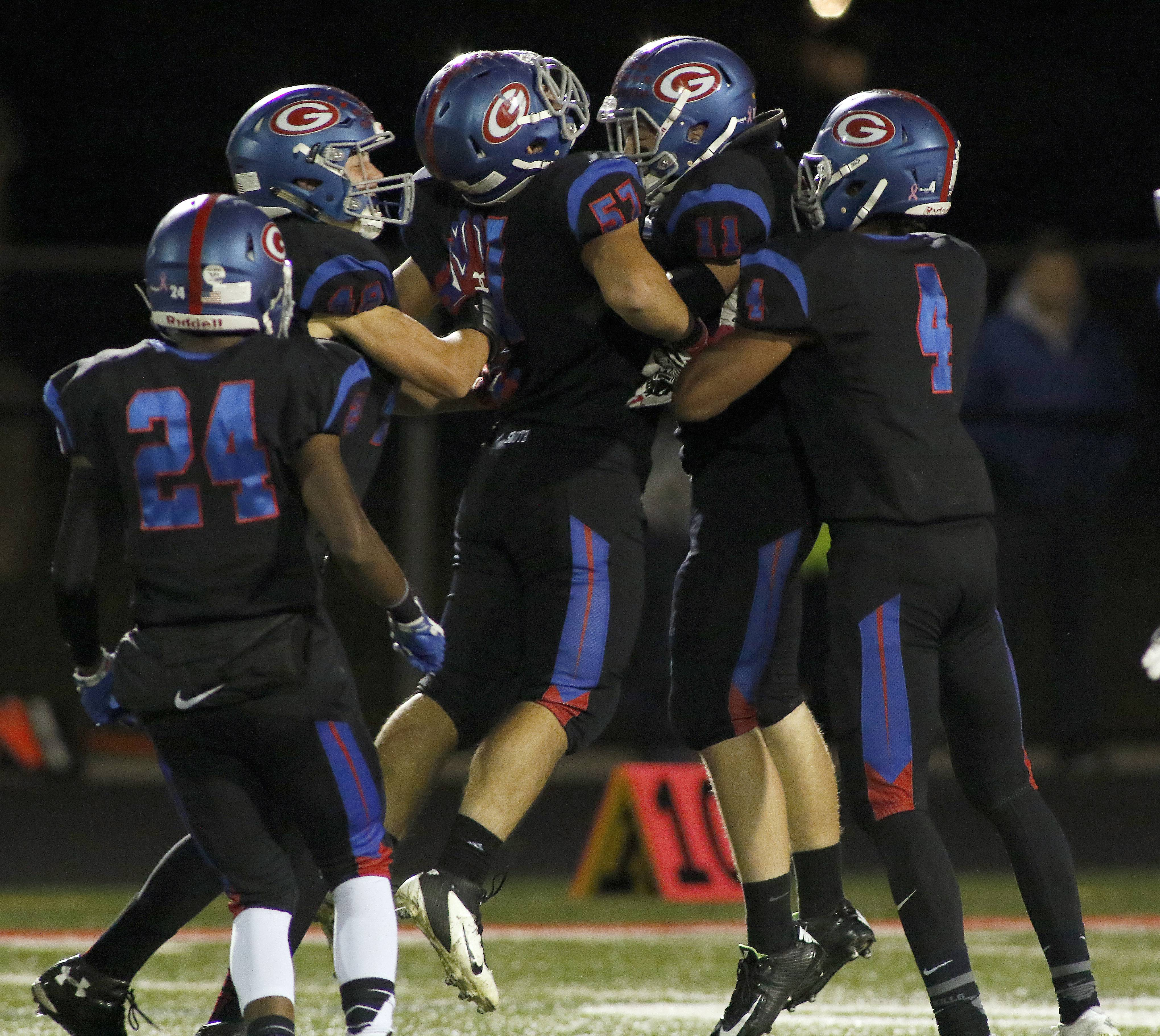 Takeaways from Friday night football