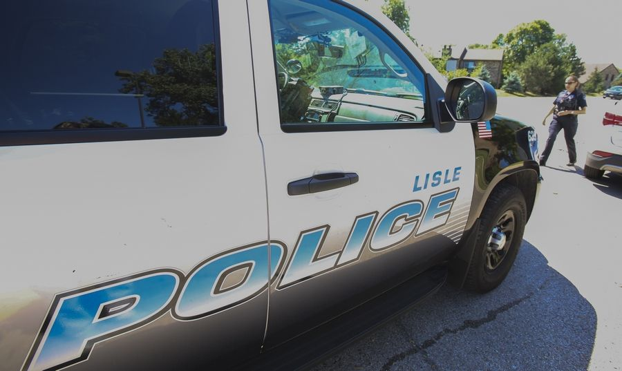 Police in Lisle are among those shifting their approach to mental health calls to focus more on providing resources to help residents get their conditions under control.