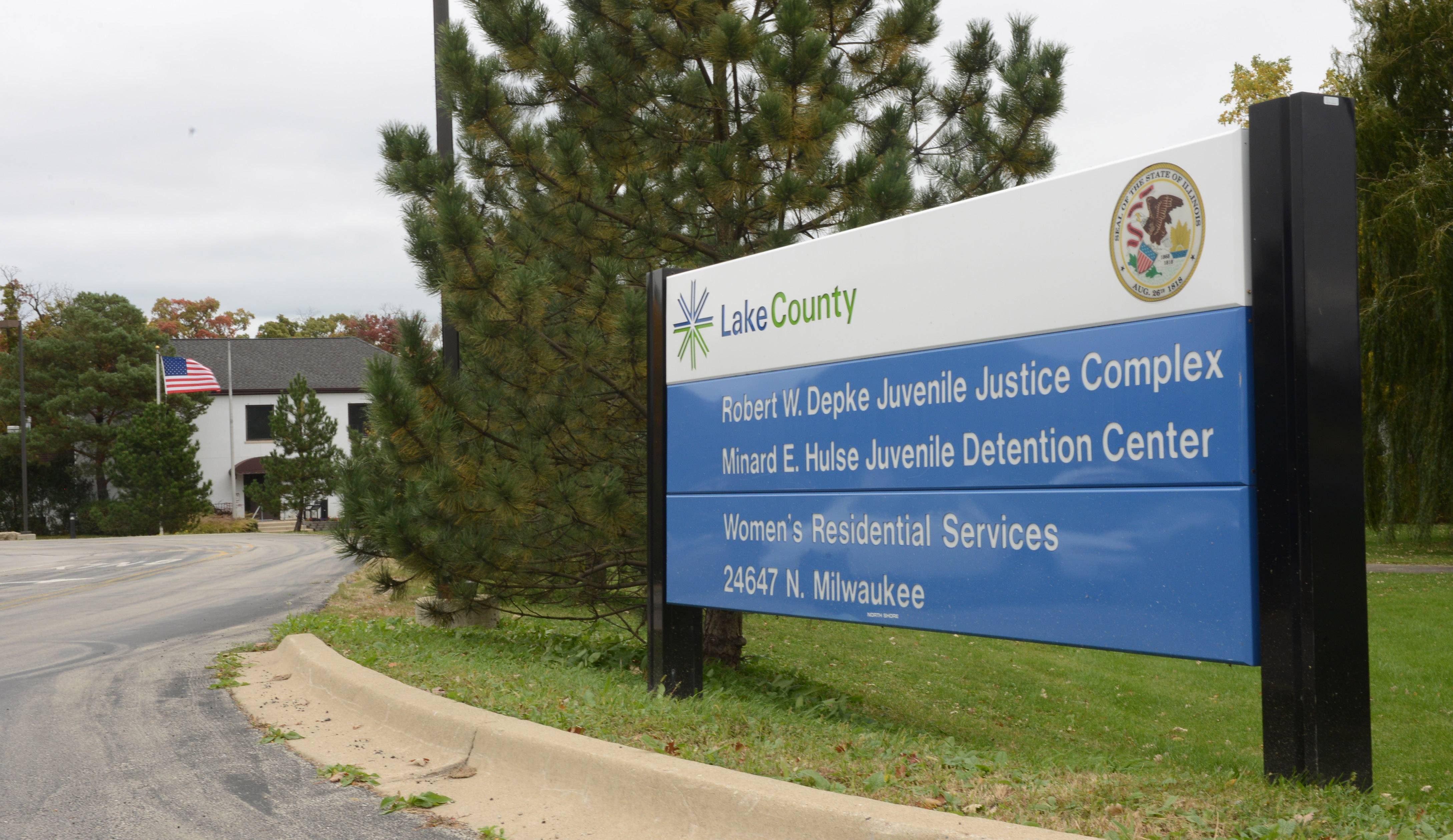 Expansion coming to Lake County juvenile center