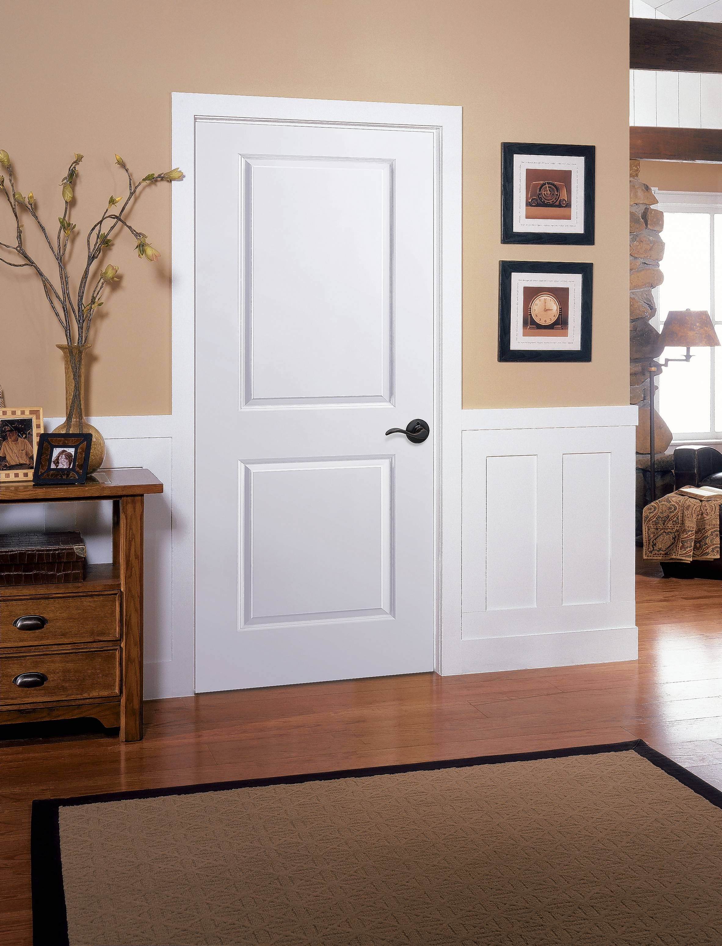 HomeStory Of Chicago Would Recommend Updating Your Homeu0027s Décor By  Replacing Your Interior Doors With Two