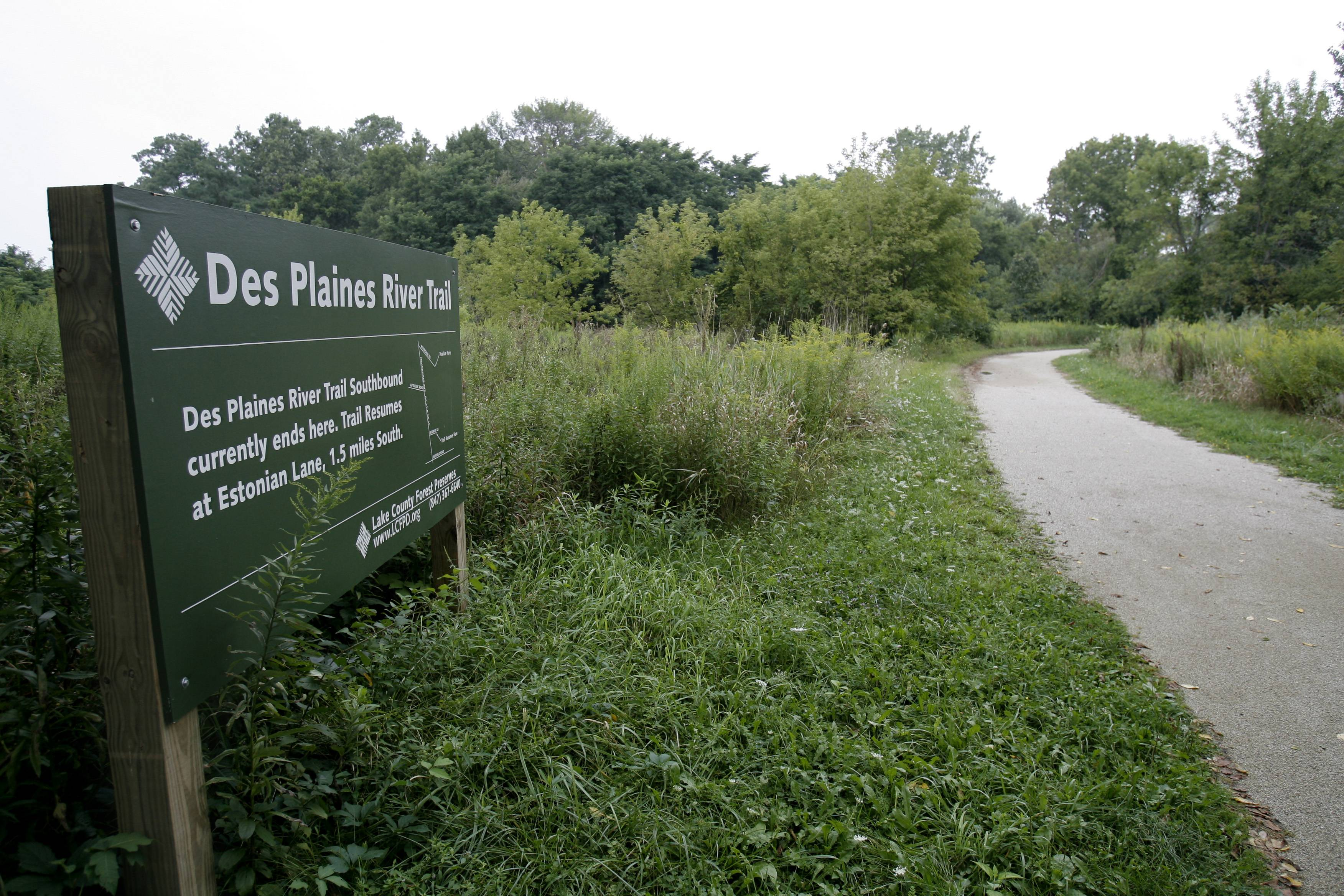 Editorial: Patience, good will help close river trail deal