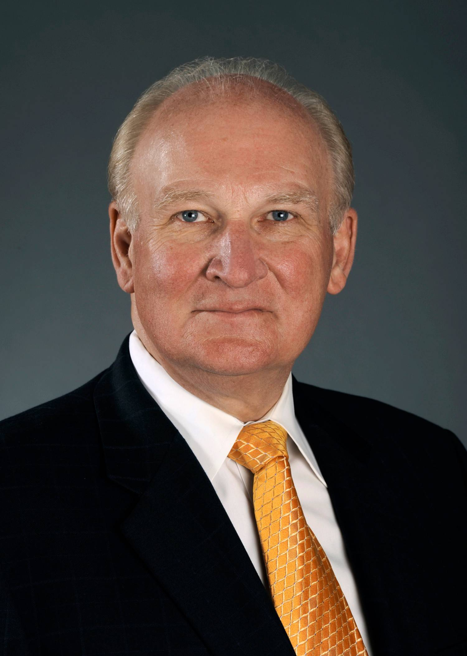 College of DuPage President Robert Breuder's contract, set to expire in 2019, was voided last month by the college board.