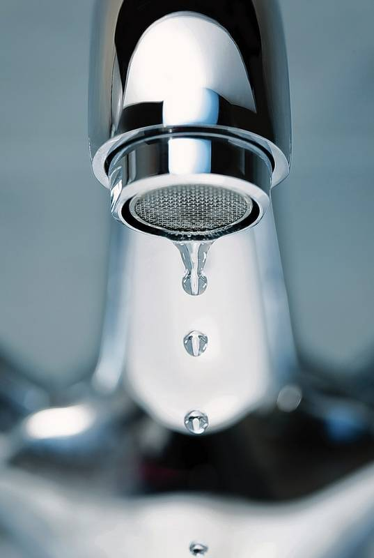 The problem with hard water