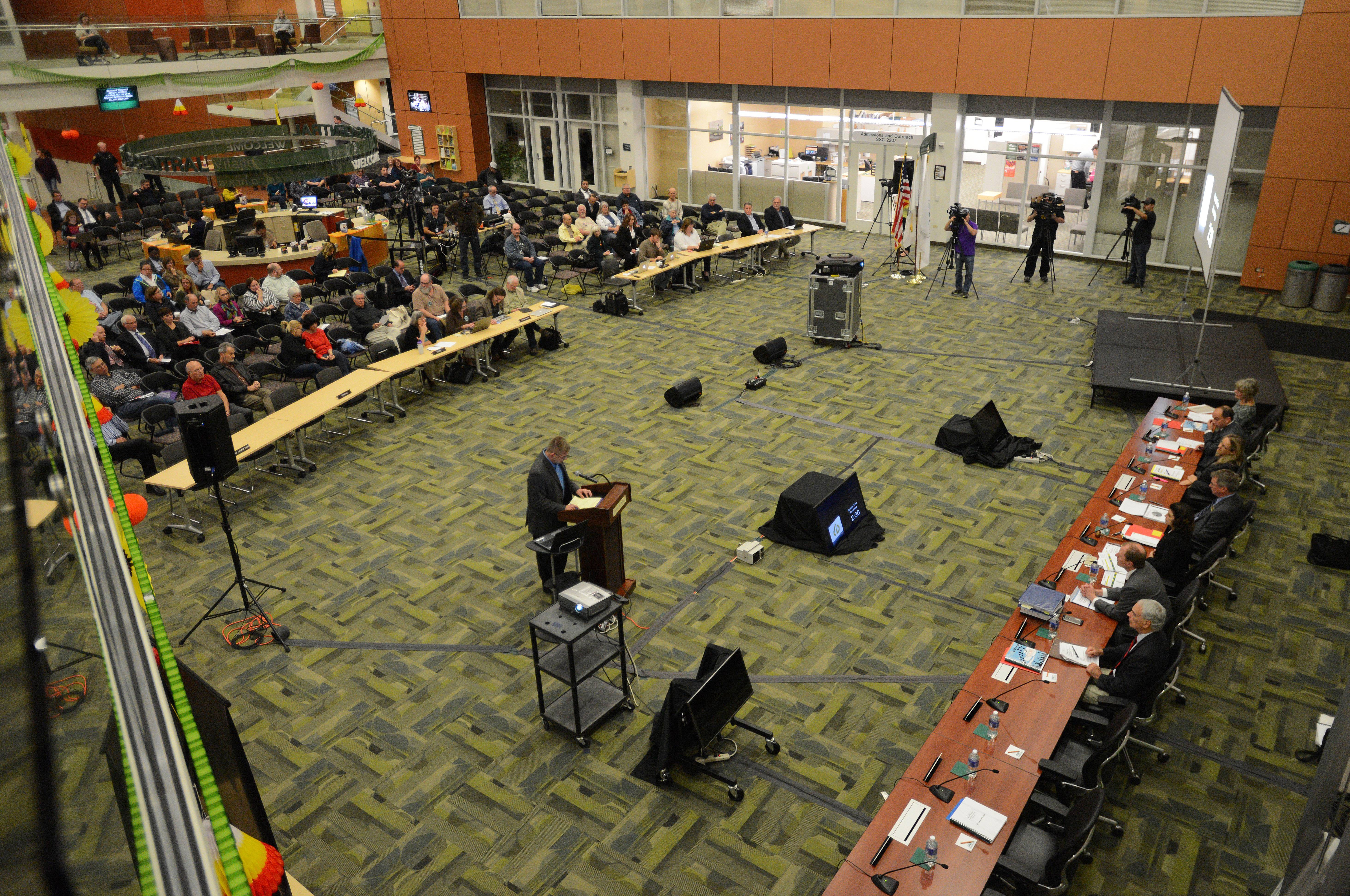 Editorial: It's leaders' responsibility to 'move forward' at College of DuPage