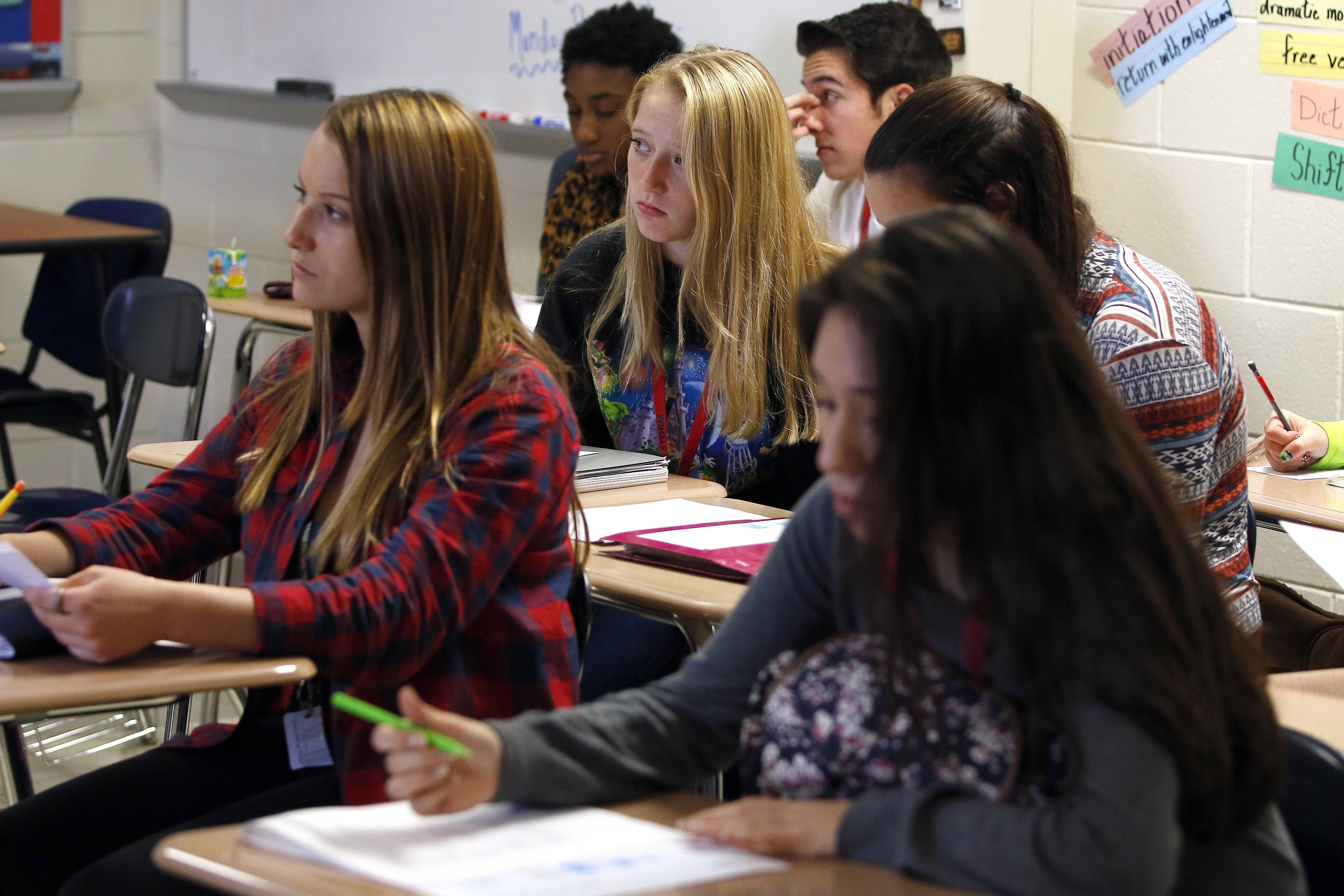 ACT vs. PARCC: Which test shows if high schoolers are ready for college?