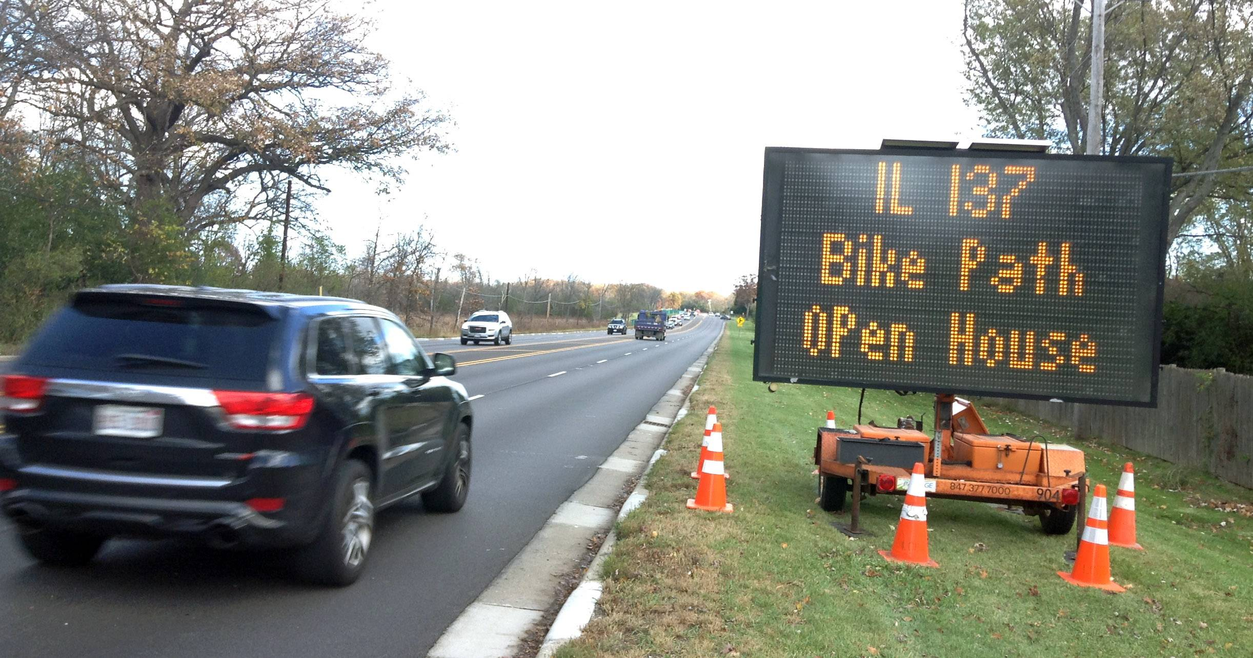Route 137 regional trail link being studied