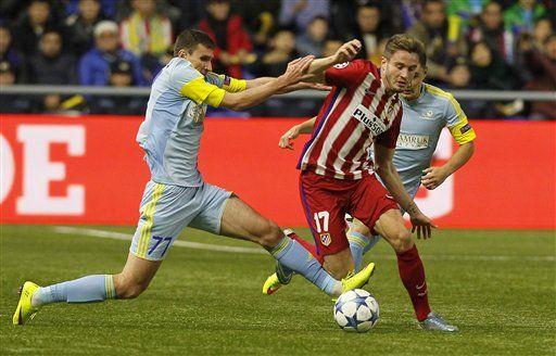 Astana Champions League