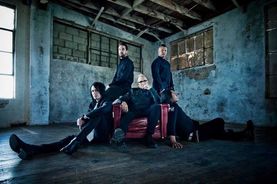 Everclear plays City Winery in Chicago on Wednesday, Nov. 11.