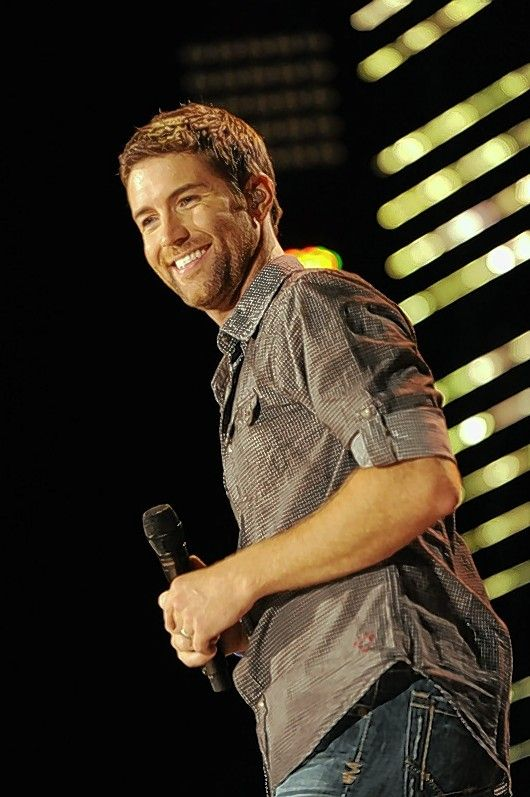 Country star Josh Turner headlines at the Paramount Theatre in Aurora.
