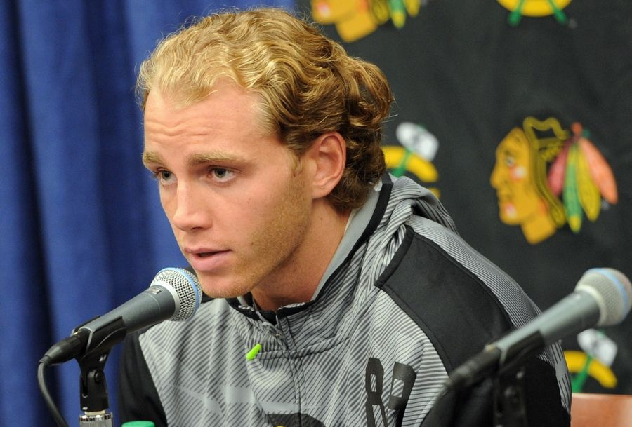 Prosecutors say Chicago Blackhawks star Patrick Kane will not face criminal charges after being accused of raping a woman in his home over the summer.