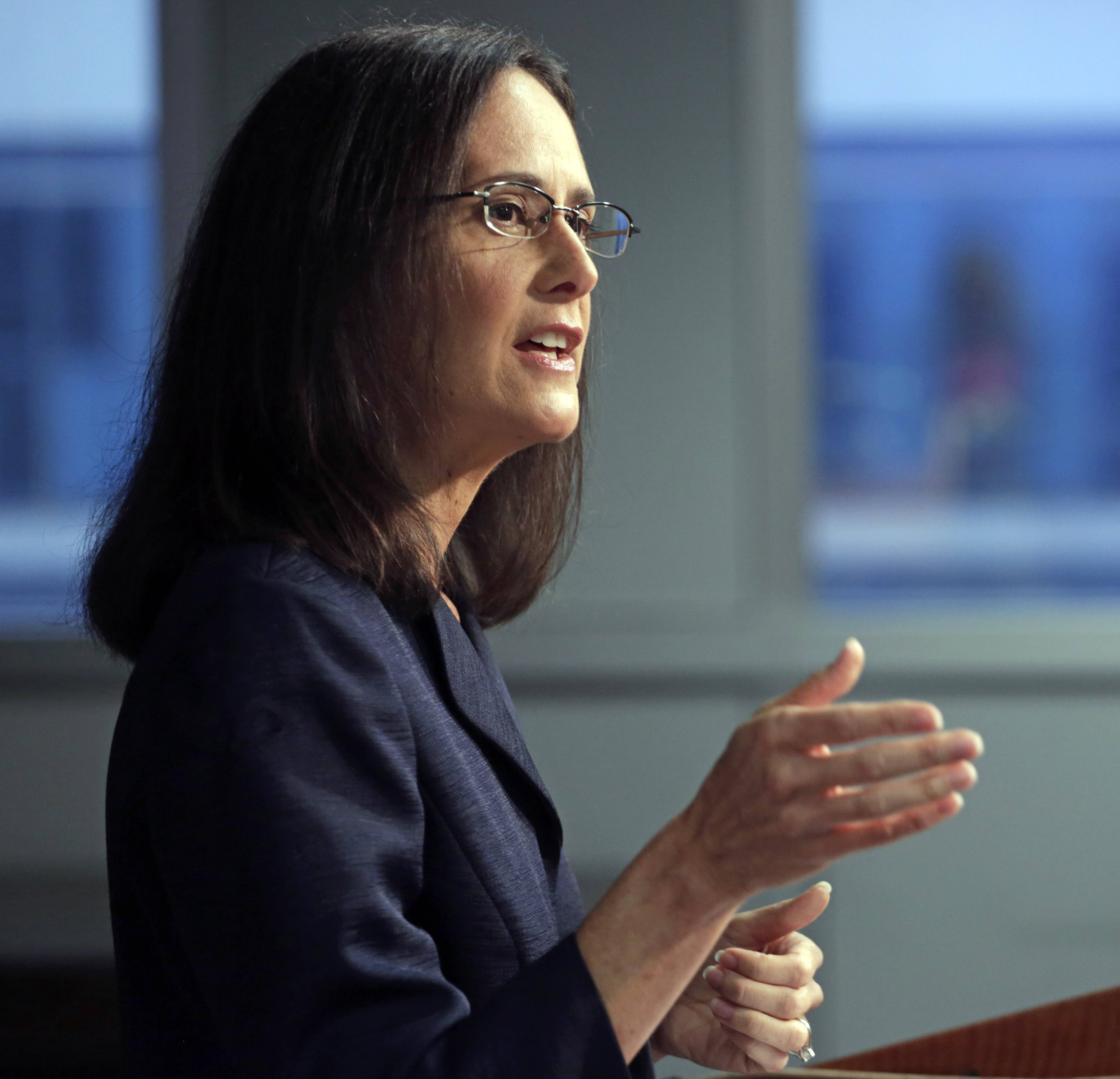 "About 2,700 Illinois students of for-profit schools will receive about $3 million in debt relief under a national settlement with a Pittsburgh company running trade schools and colleges. Illinois Attorney General Lisa Madigan said Monday Nov. 16, 2015 that  Education Management Corporation used ""deceptive"" recruitment and enrollment practices at schools in Illinois."