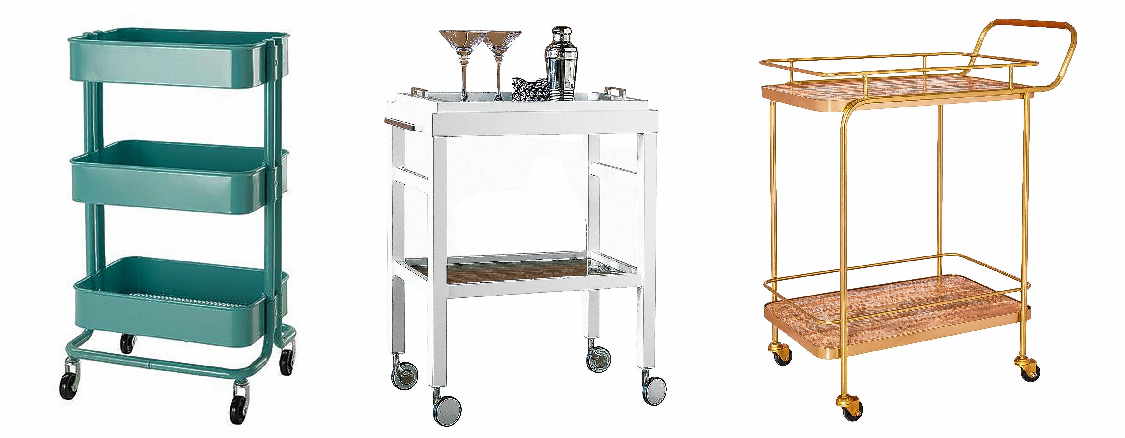 ikea rolling cart bar carts let the times roll 29540