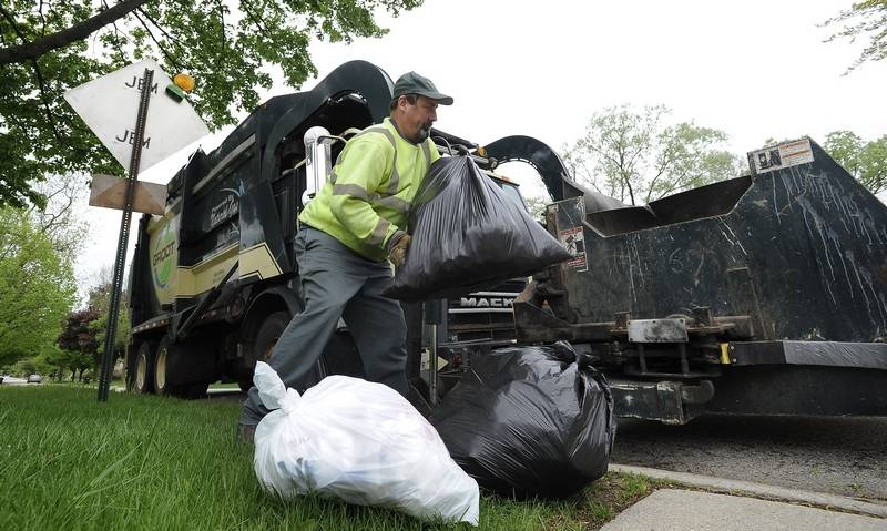 Benefits of Trash Removal Services