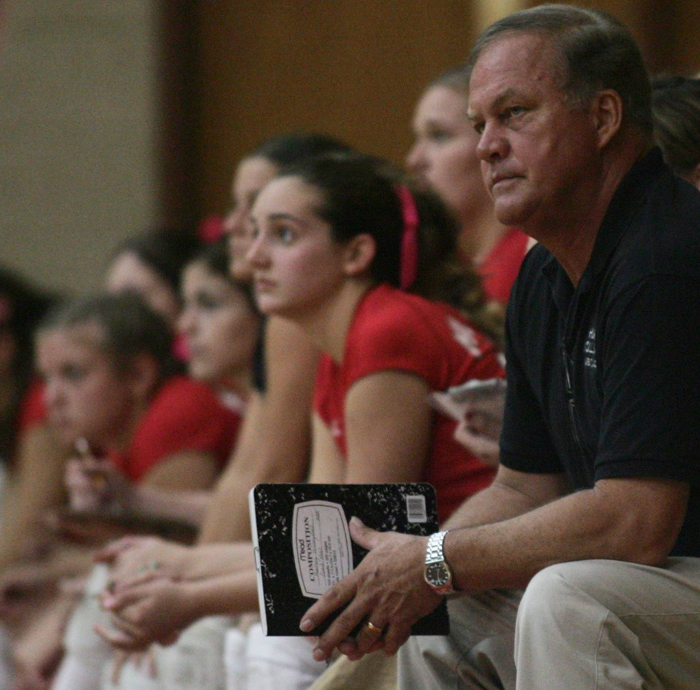 Former Huntley girls volleyball coach Larry Kahl passed away recently at the age of 71.