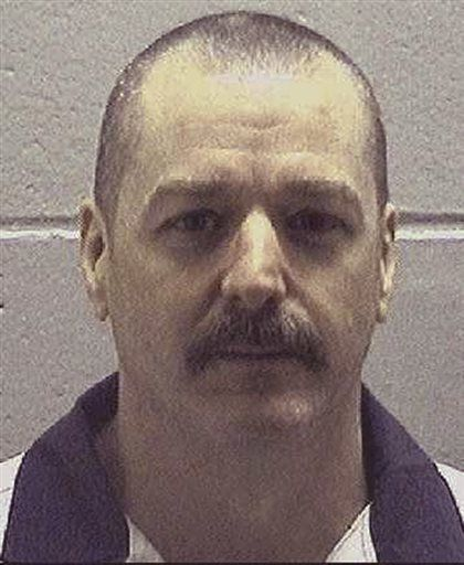 Georgia executes man convicted in 1994 slaying
