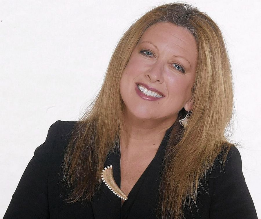 Comedian Elayne Boosler appears at the Comedy Shrine in Aurora on Friday and Saturday, Nov. 20 and 21.