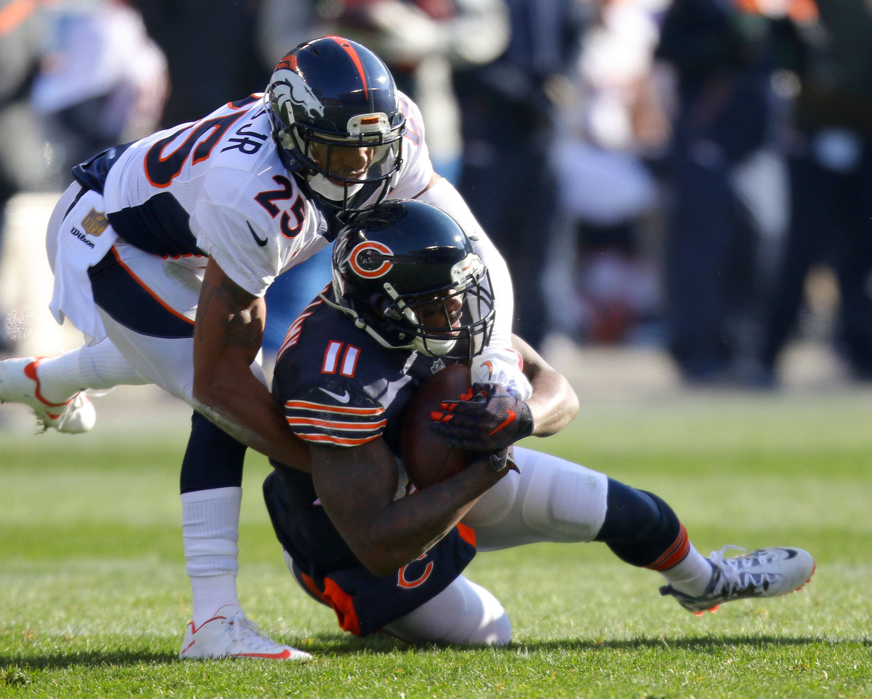 Images Bears Lose To The Broncos 17 15