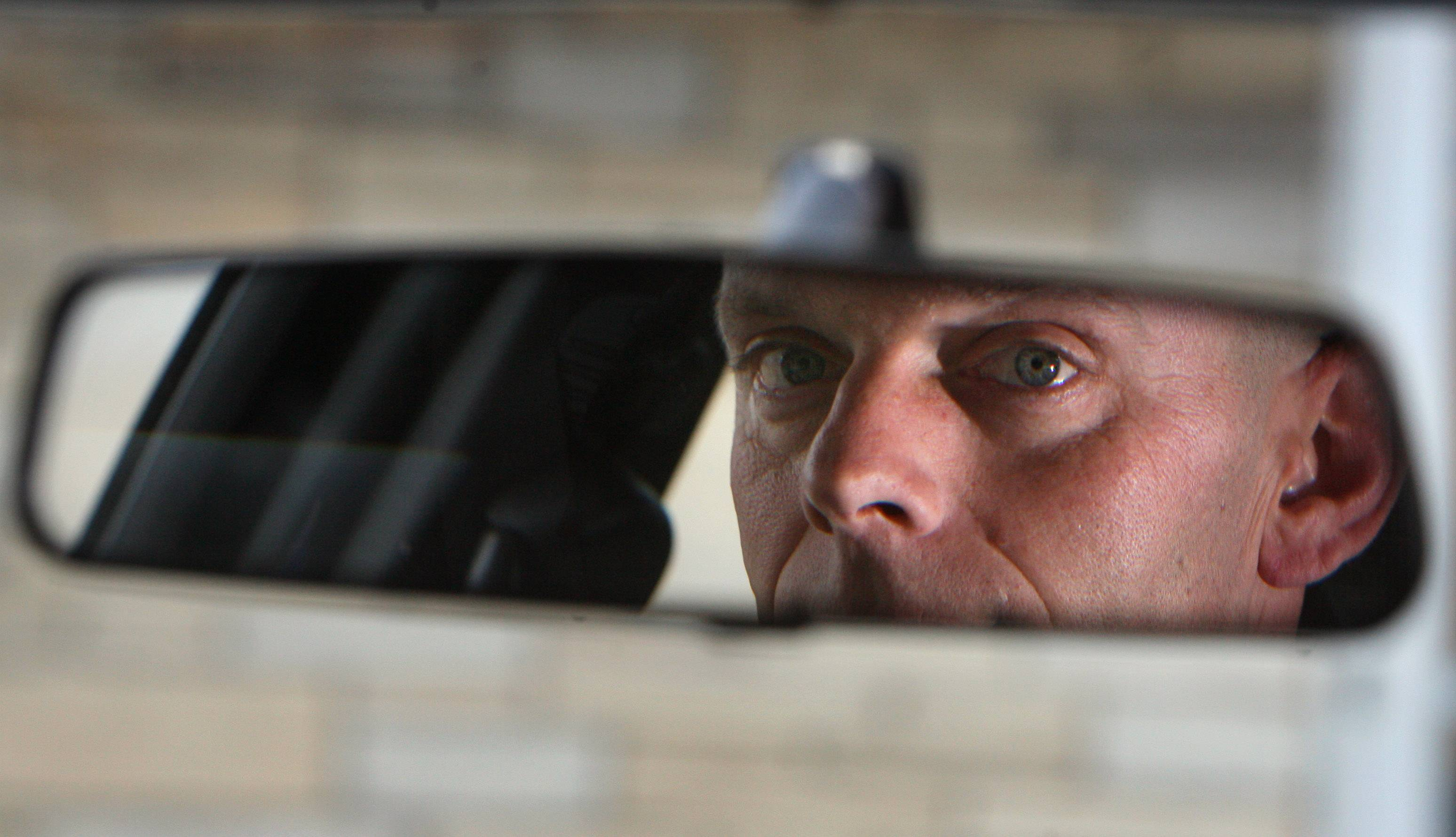 Special Report: Gliniewicz's final hours as he staged his 'hero' cop death