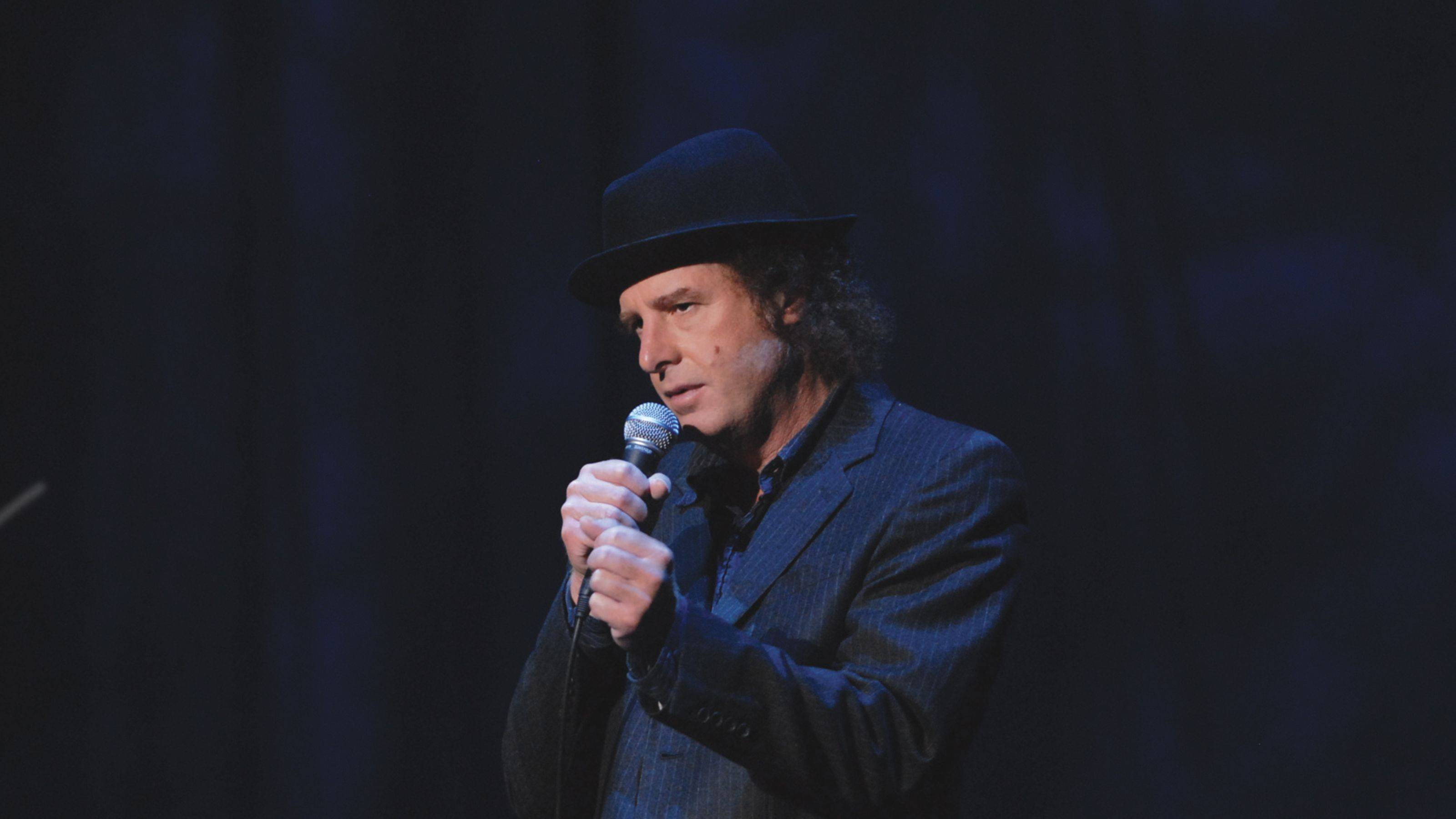 Comedian Steven Wright will perform on Tuesday, April 19, at the Arcada Theatre in St. Charles.