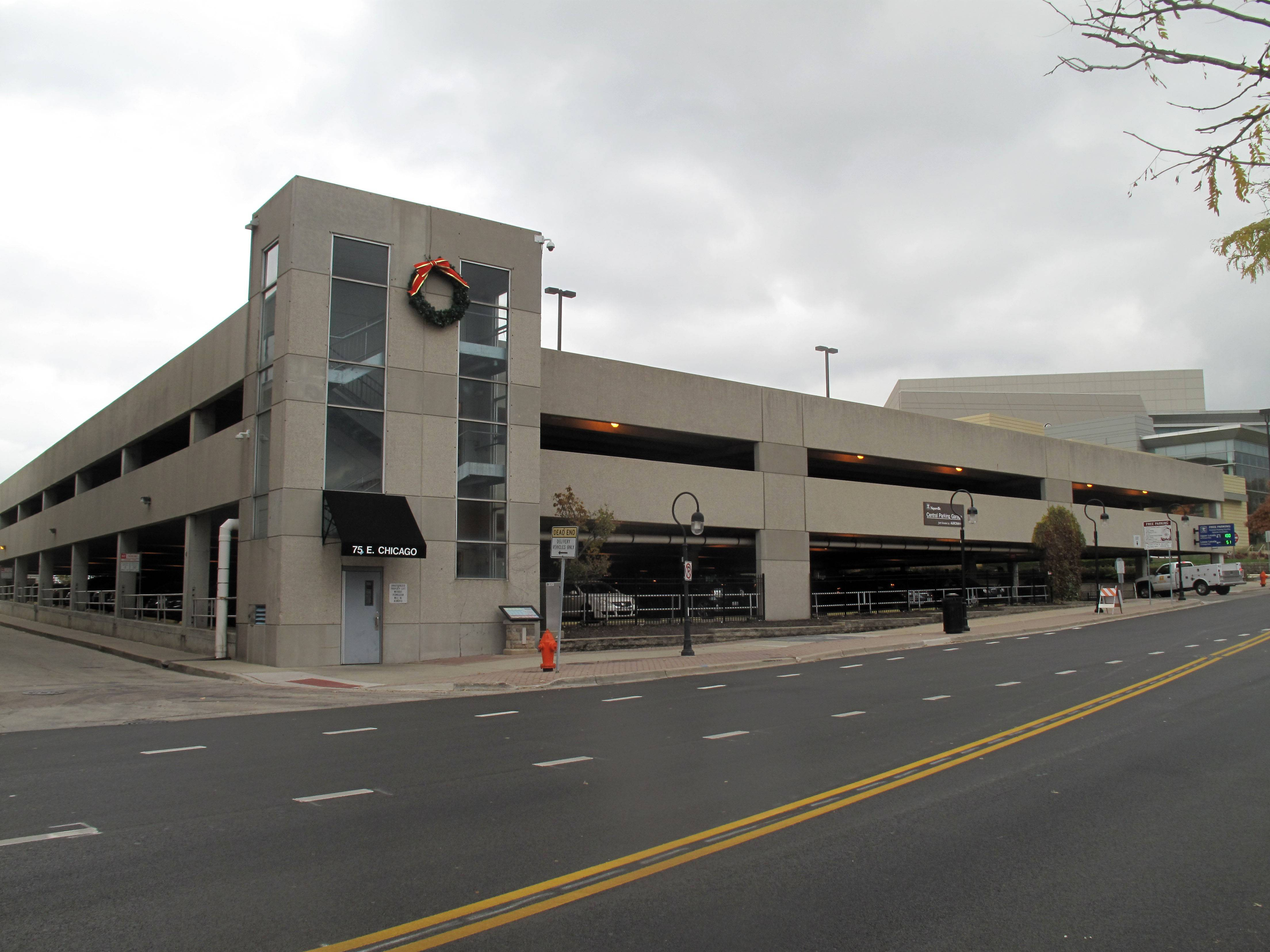 Naperville cutting capital spending by $2.7 million