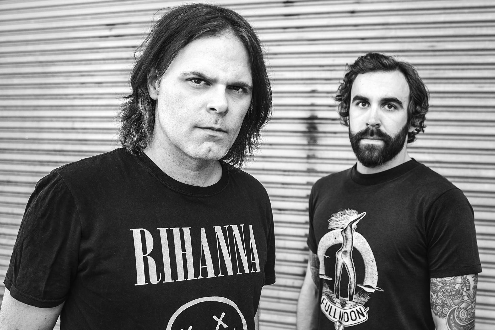 Alt-rock band Local H, which emerged from suburban Lake County in the early-1990s, is playing Durty Nellie's Friday, Nov. 27.