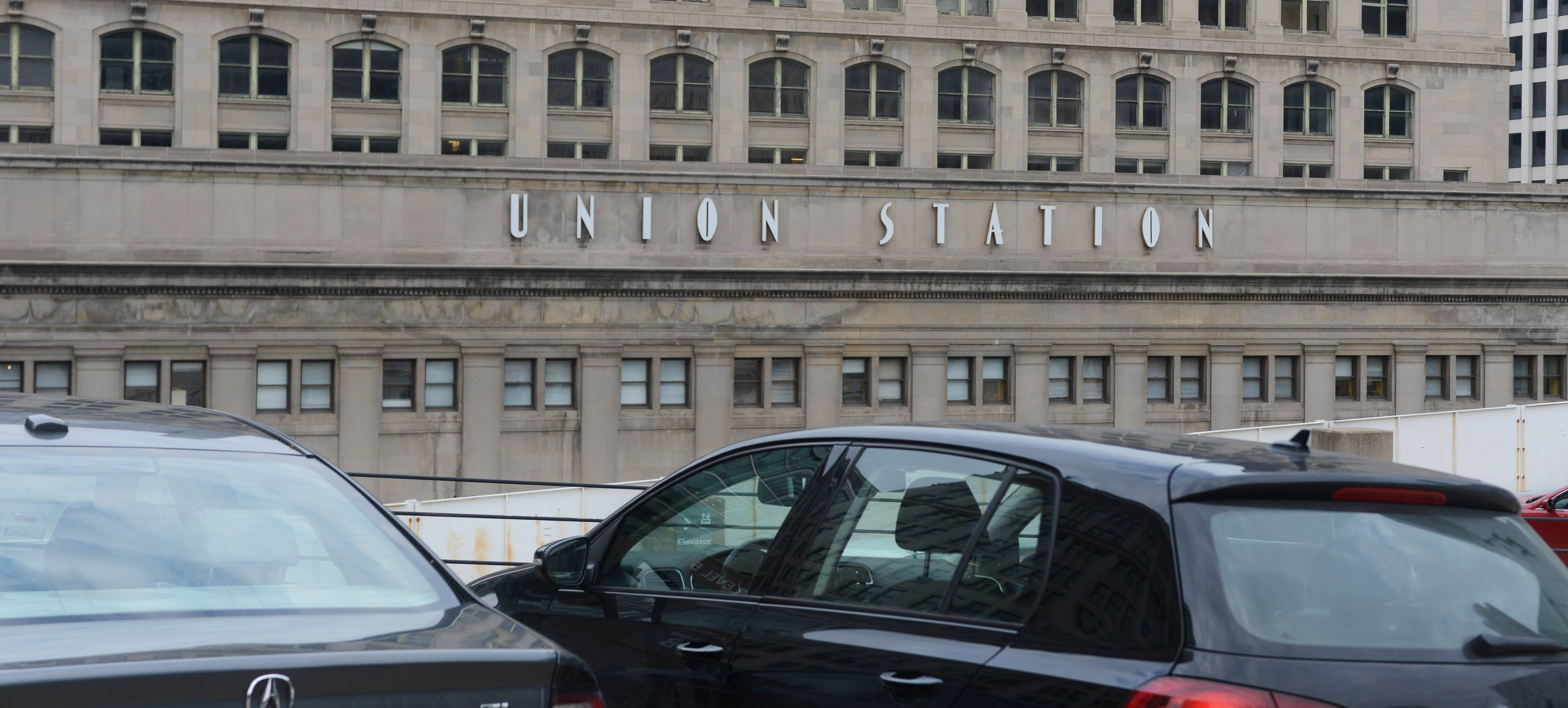 Improvements are coming to Union Station with help from a federal loan program.