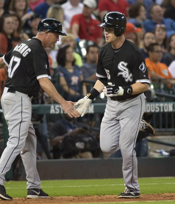 Chicago white sox say so long to flowers beckham after hitting just 209 on the season white sox infielder and atlanta native gordon mightylinksfo