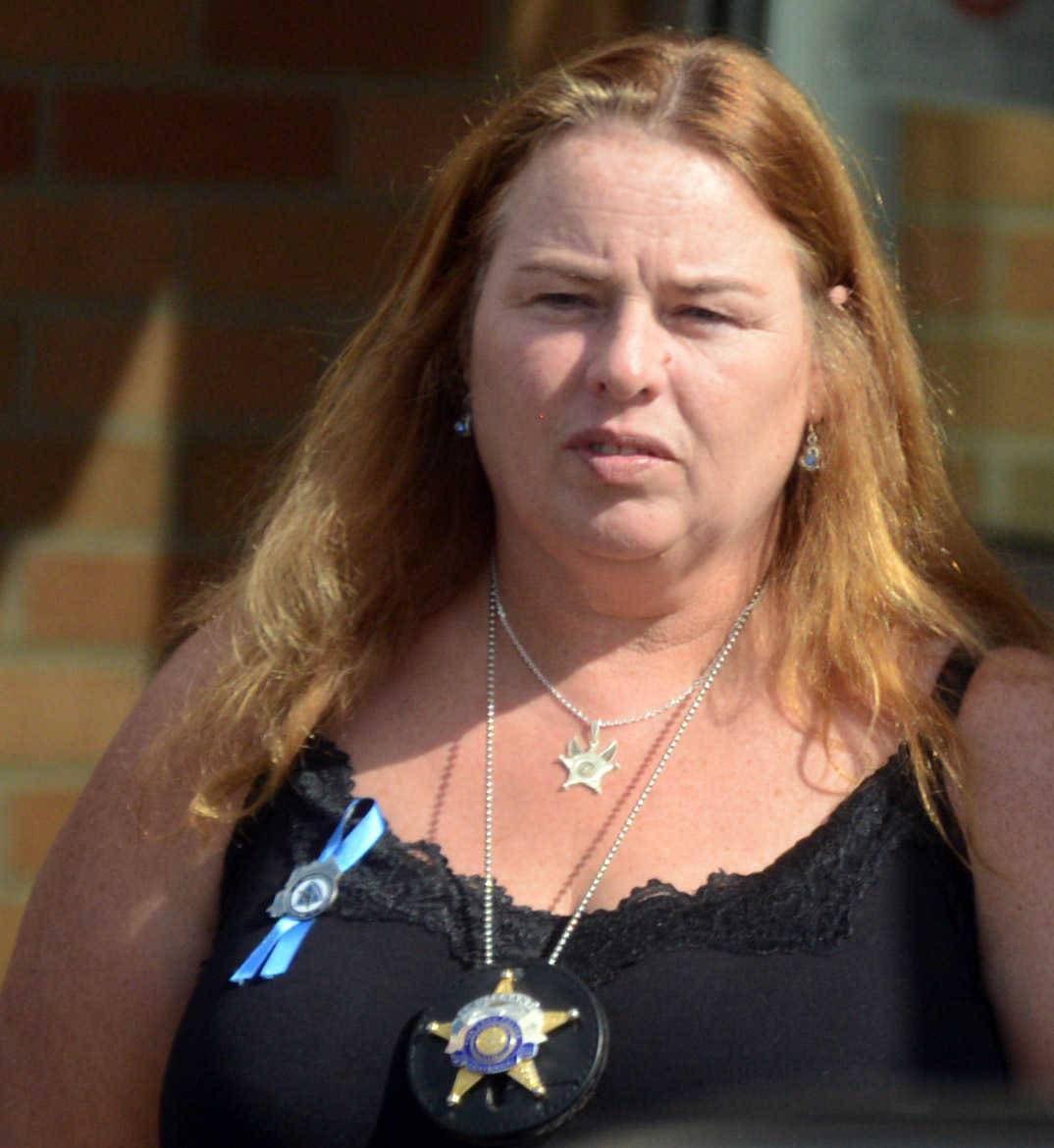 Melodie Gliniewicz will have to wait to get access to bank account