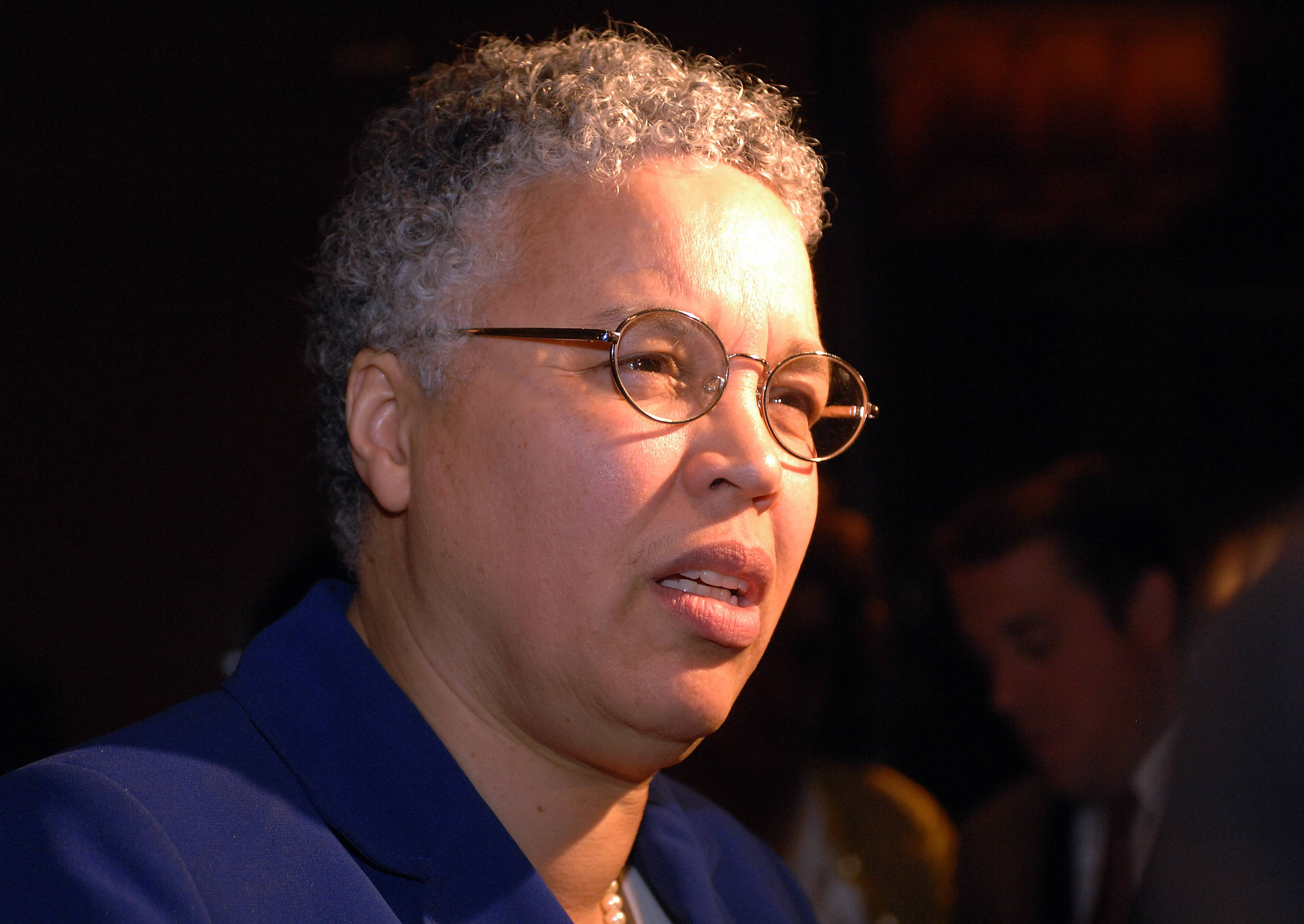 Lester: Preckwinkle has leverage to help state's attorney hopeful