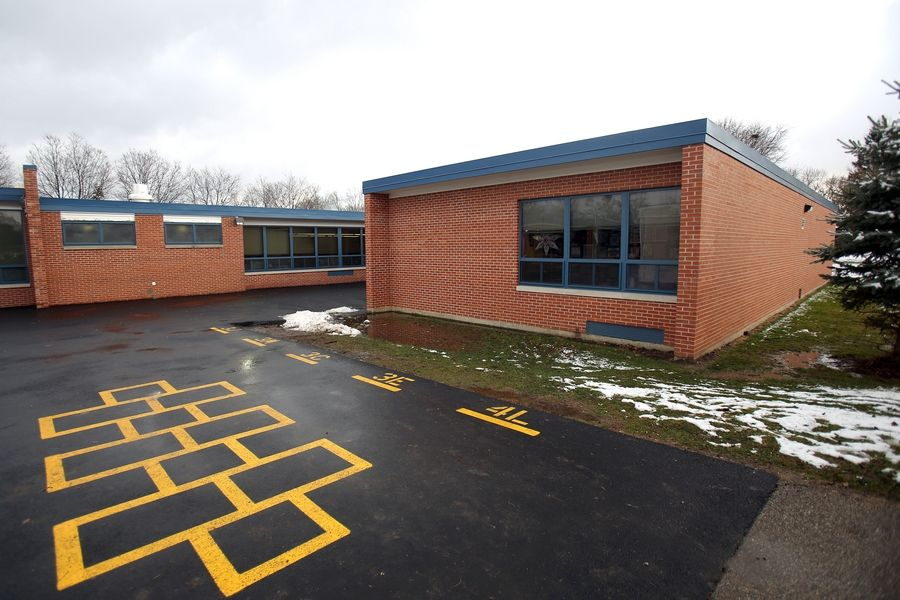 A classroom addition off the southwest side is being planned for Copeland Manor School in Libertyville.