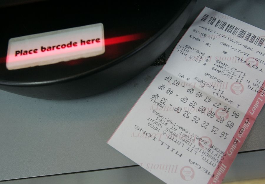 Illinois Lottery winners are among those who will start getting paid under legislation approved Monday.