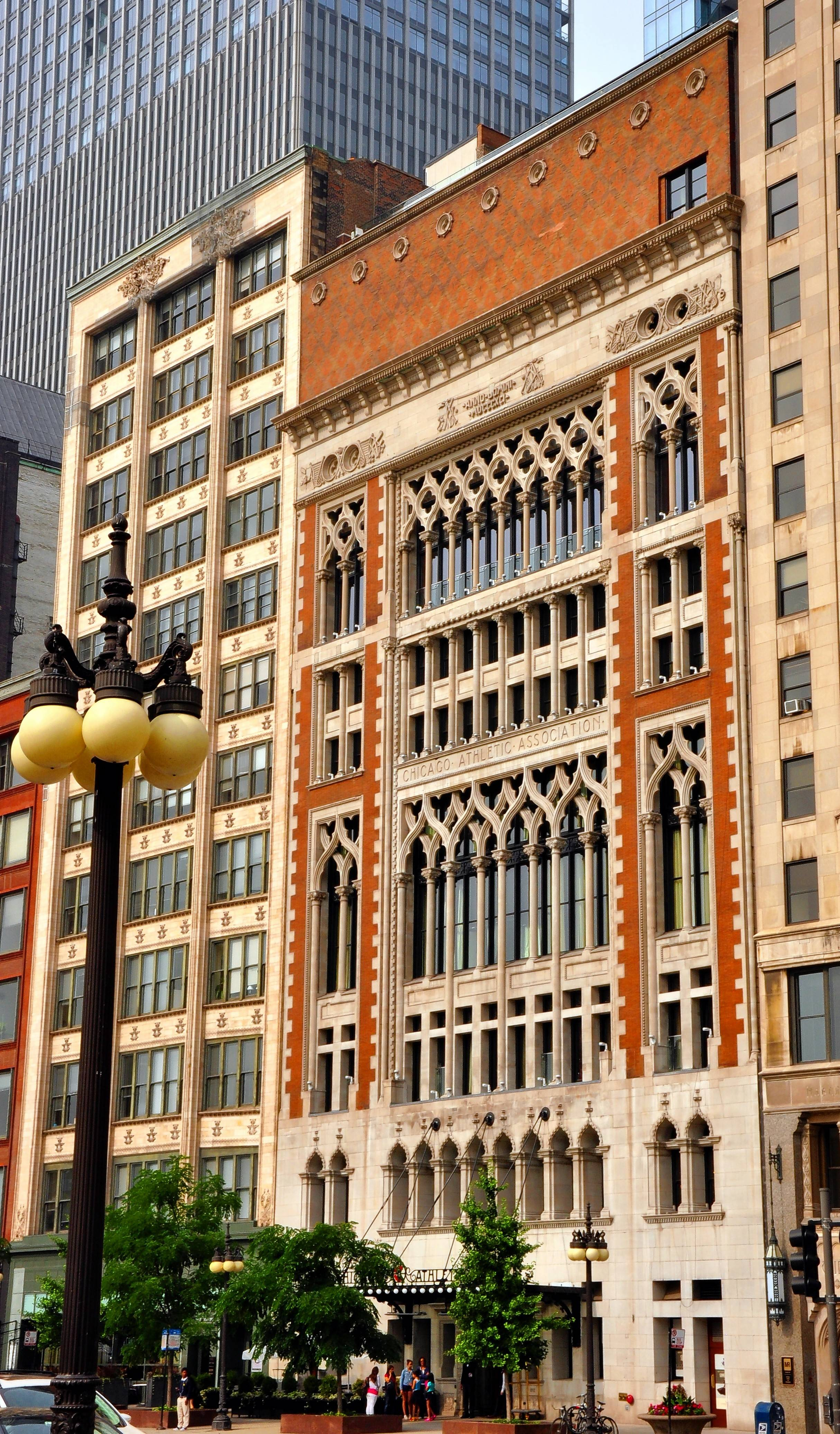 Explore Chicago Arts  Culture From Storied Chicago