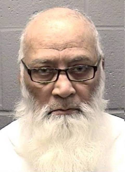 Elgin cleric pleads not guilty to new sex abuse charges