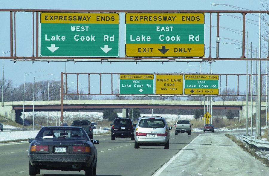 Debate continues over the proposed extension of Route 53 north into Lake County.