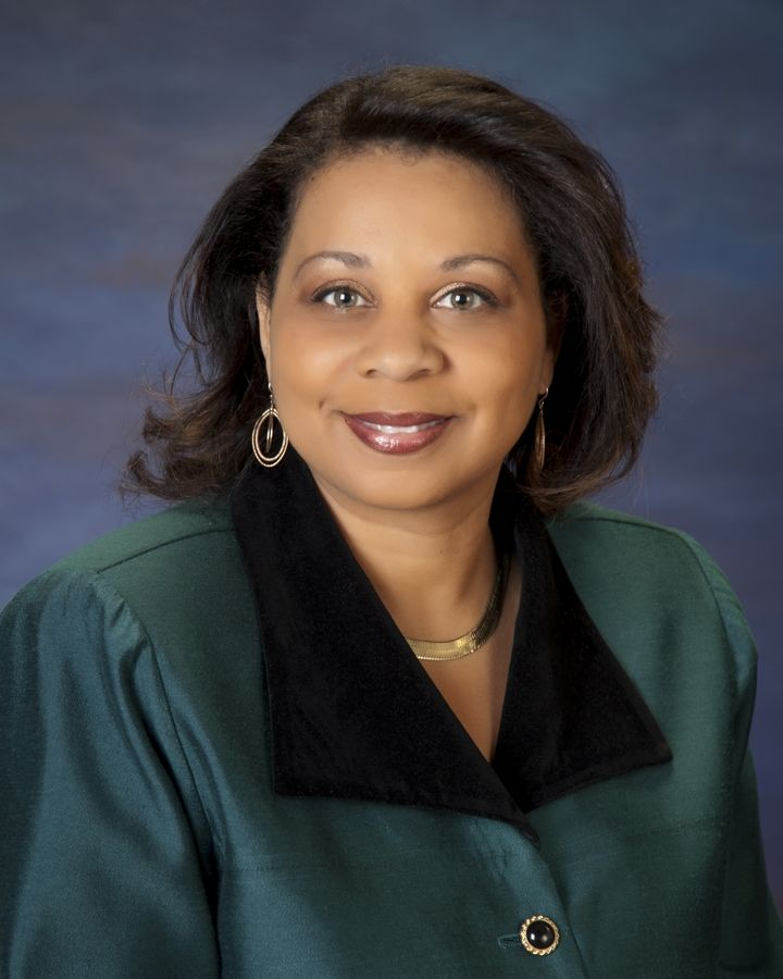 State Rep. Rita Mayfield