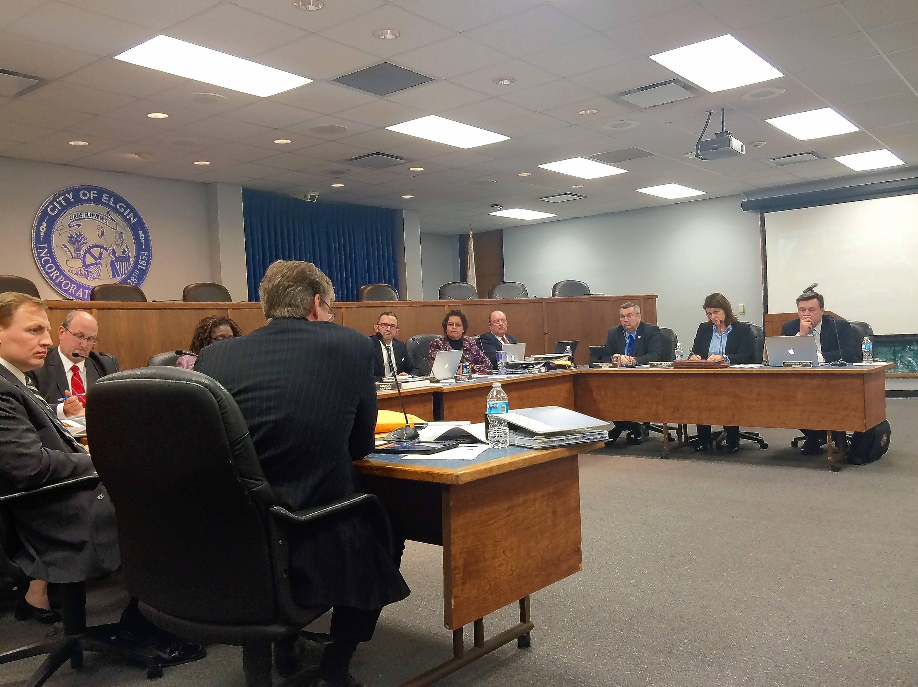Elgin's 2016 budget includes property tax hike