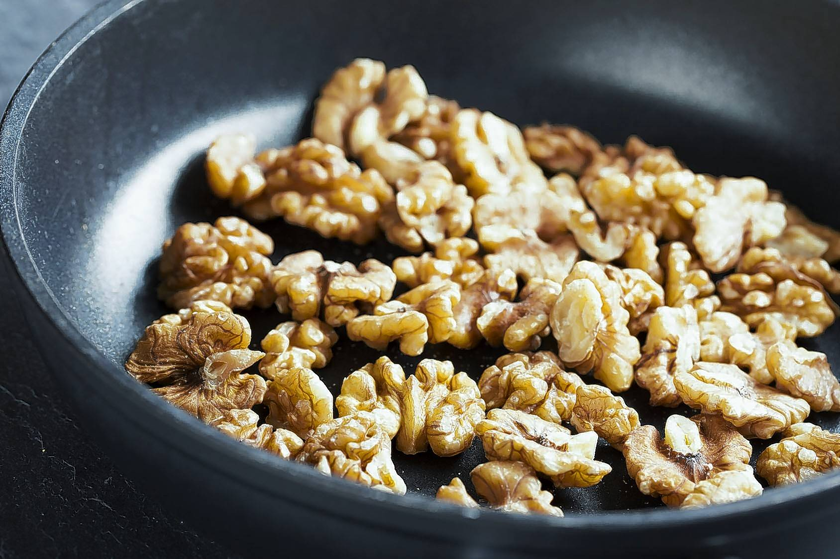 Nuts and seeds contain a good deal of fat, but it's fat that lowers heart disease risk.