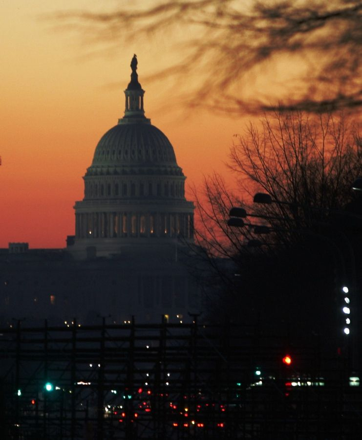 Congress agreed to a budget deal Friday, avoiding a government shutdown.
