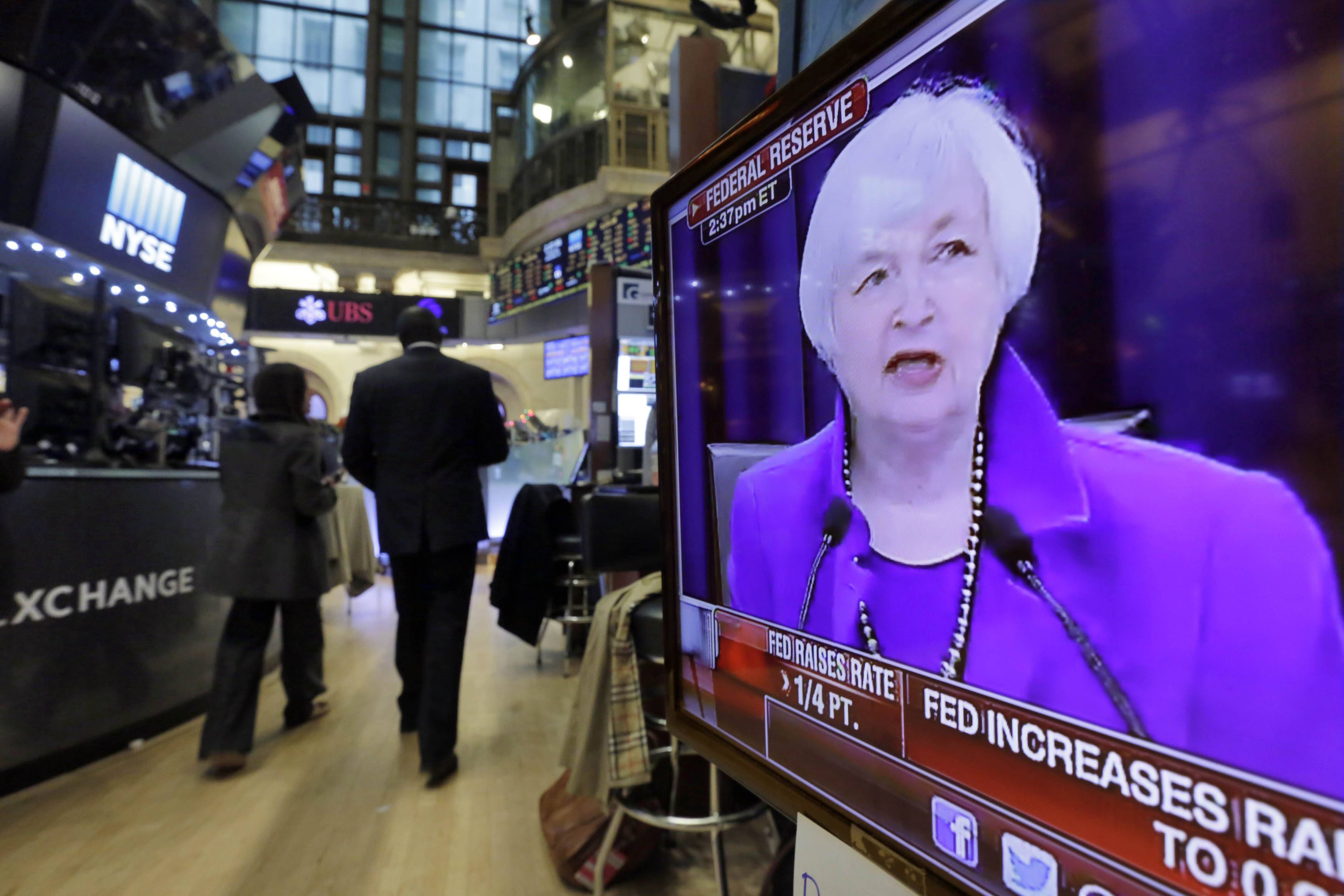 Why the Federal Reserve rate hike shouldn't bother you much