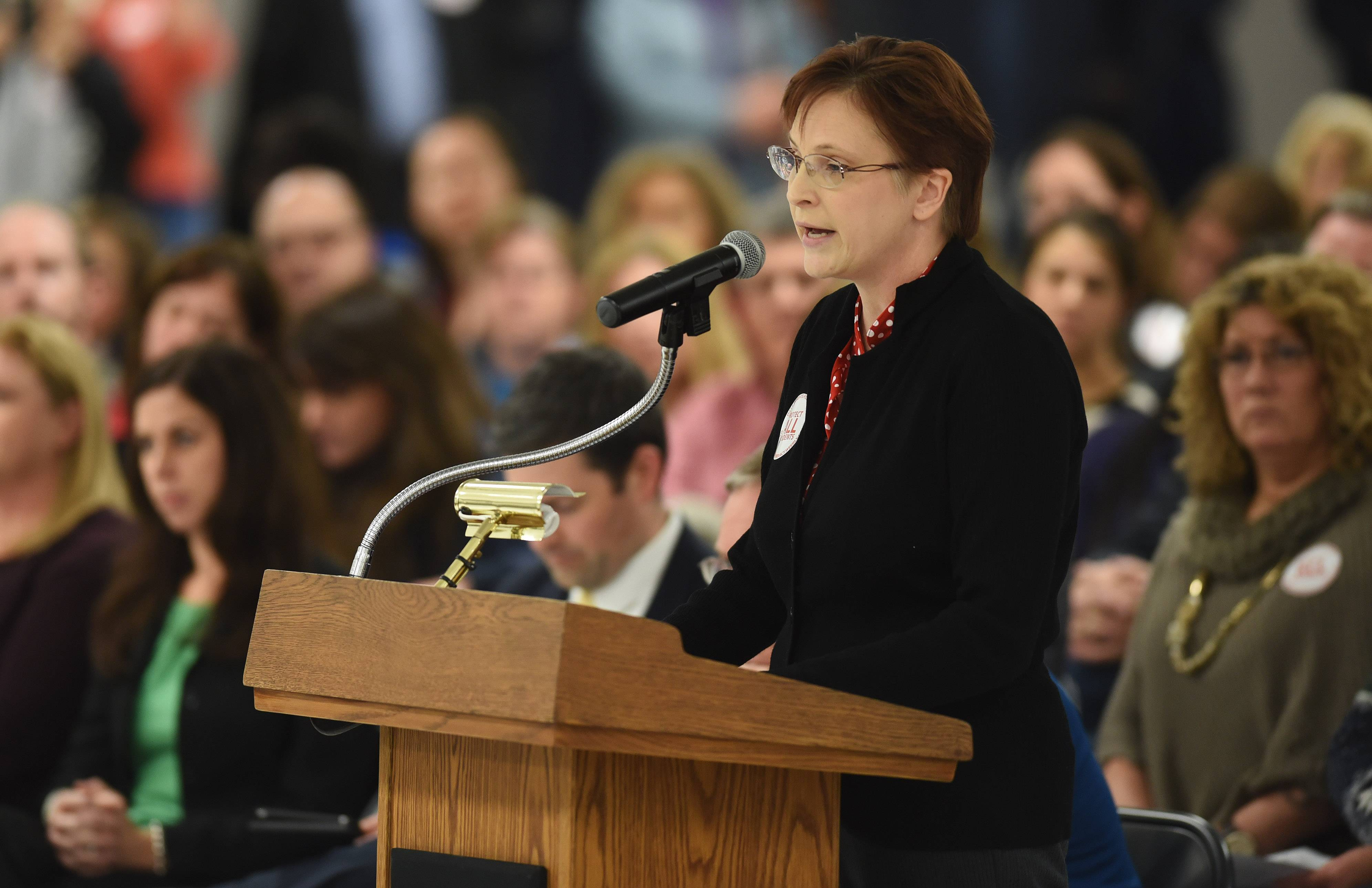 Lester: Families want law for uniform transgender student policies
