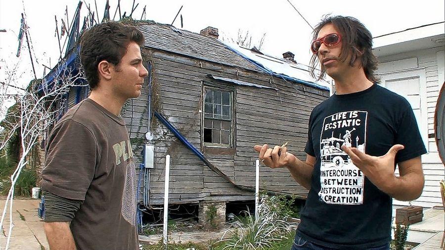 Arlington Heights native 'Craigslist Joe' talks about his life