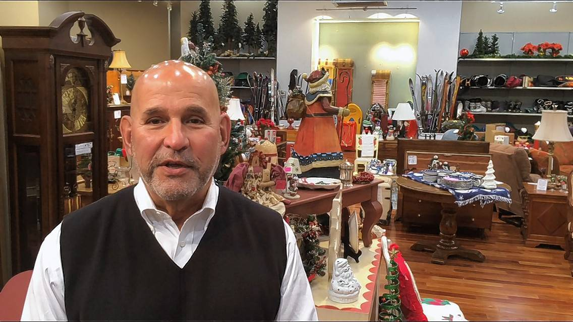Charity resale shop likely to stay in Lake Zurich