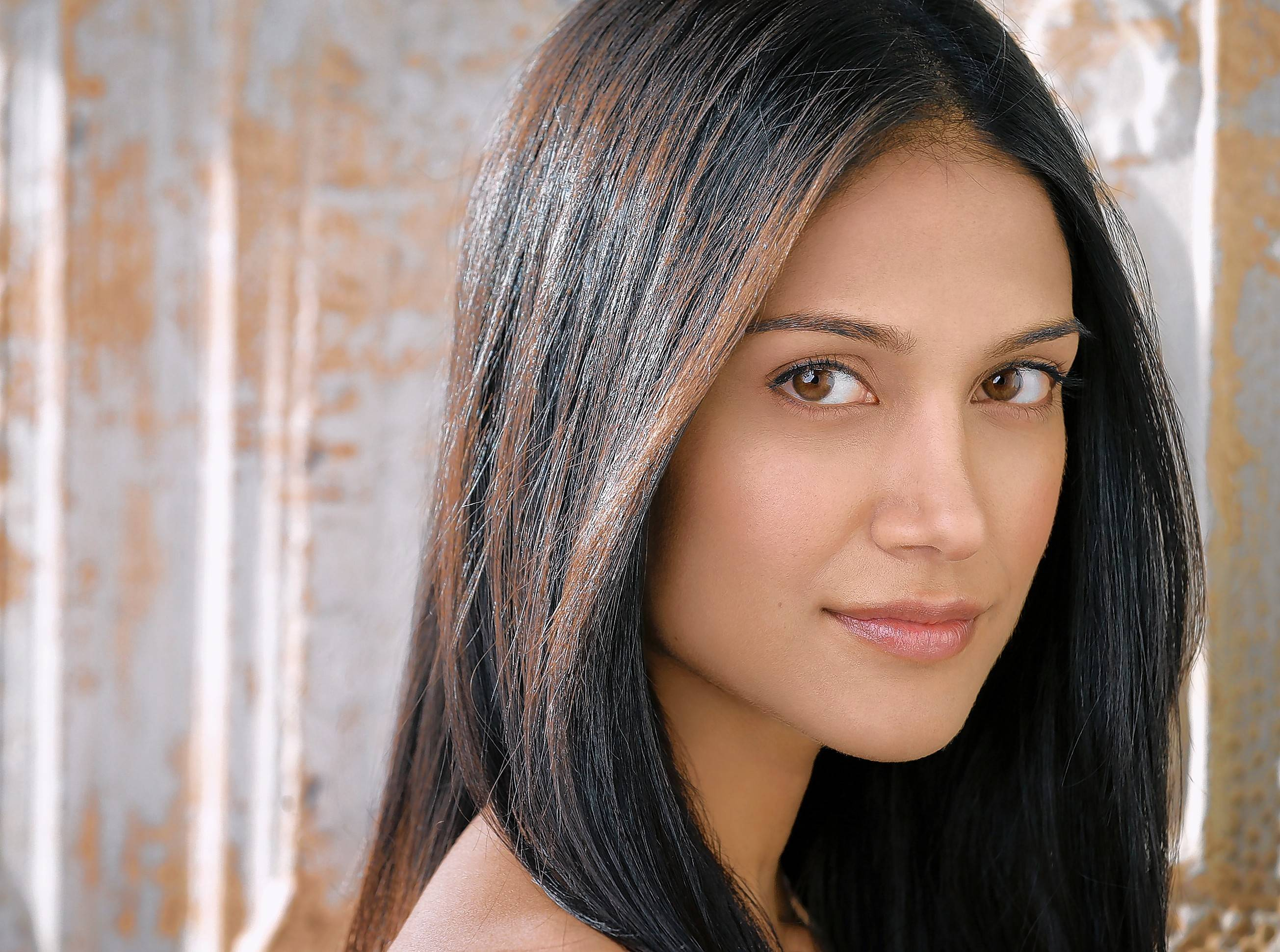 "Buffalo Grove native Melanie Chandra has been a model, an engineering student, an actress, an international volunteer, a karate competition winner and now stars on the CBS TV series ""Code Black."""