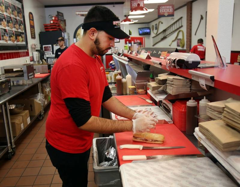 Firehouse Subs Switches Ad Approach With New Agency
