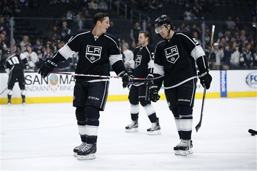 quality design c9dc9 5fa24 Rejuvenated Lecavalier joins LA Kings to chase Stanley Cup